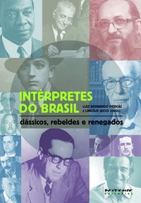 Resultado de imagem para intérpretes do Brasil