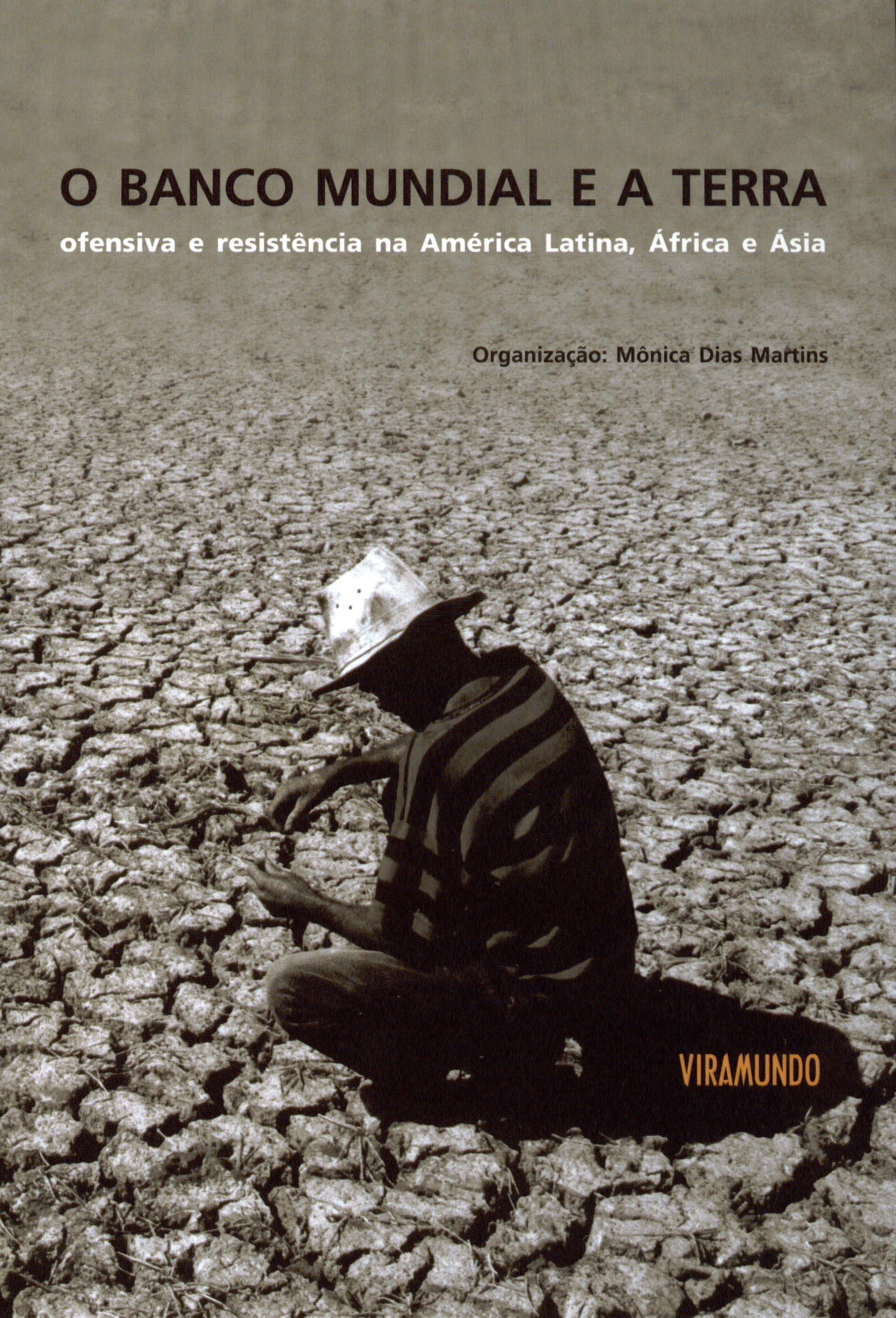 O Banco Mundial e a terra - Boitempo Editorial on